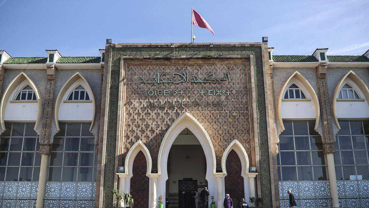 """إلغاء حكم بسجن شابة بسبب """"الإساءة للدين الإسلامي"""" في المغرب"""