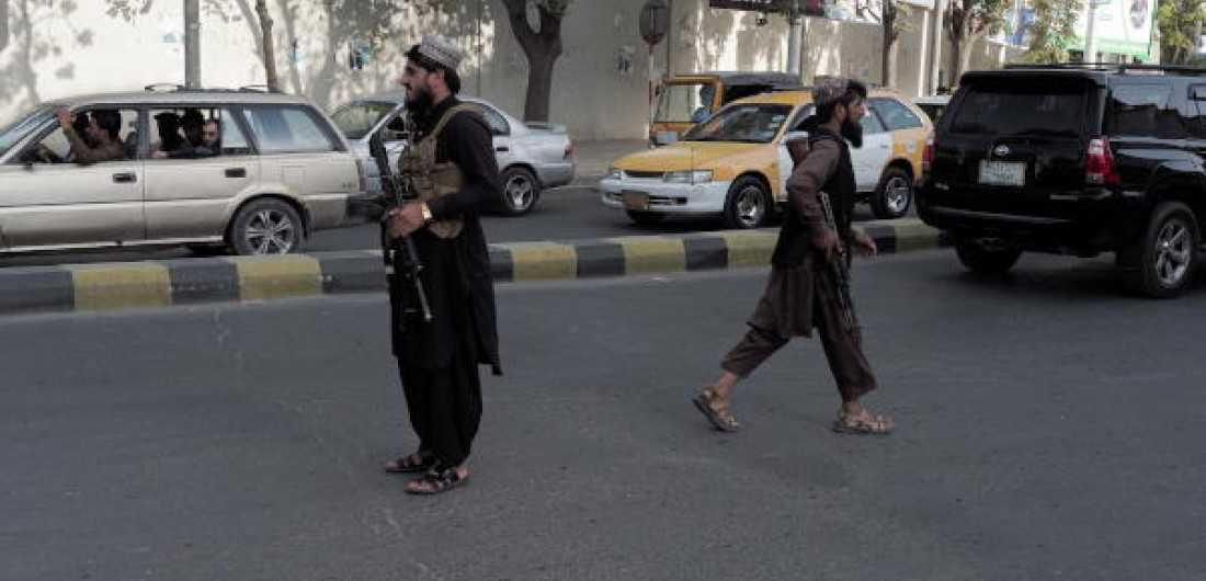 طالبان : سنسمح للنساء بارتياد الجامعة