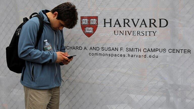 انتخاب ملحد على رأس منظمة المرشدين الروحيين في جامعة هارفارد