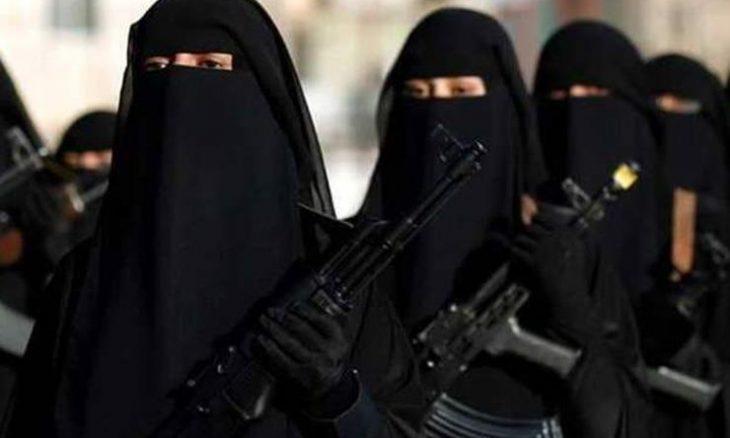 توقيف امرأتين في السويد بتهمة الارتباط بتنظيم الدولة الإسلامية