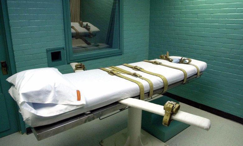 المحكمة العليا الأميركية تعلق في اللحظة الأخيرة إعدام سجين لدواع دينية