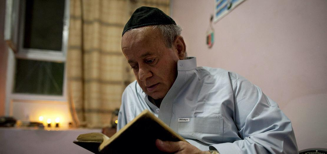 إجلاء آخر يهودي في أفغانستان من البلاد بعد استيلاء طالبان على السلطة