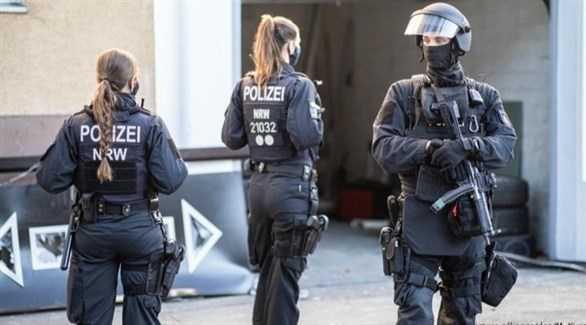 ألمانيا توقف عددا من الأشخاص بعد تهديدات بهجوم على كنيس
