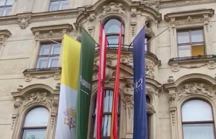 منتدى القيم الدينية الثامن لمجموعة العشرين
