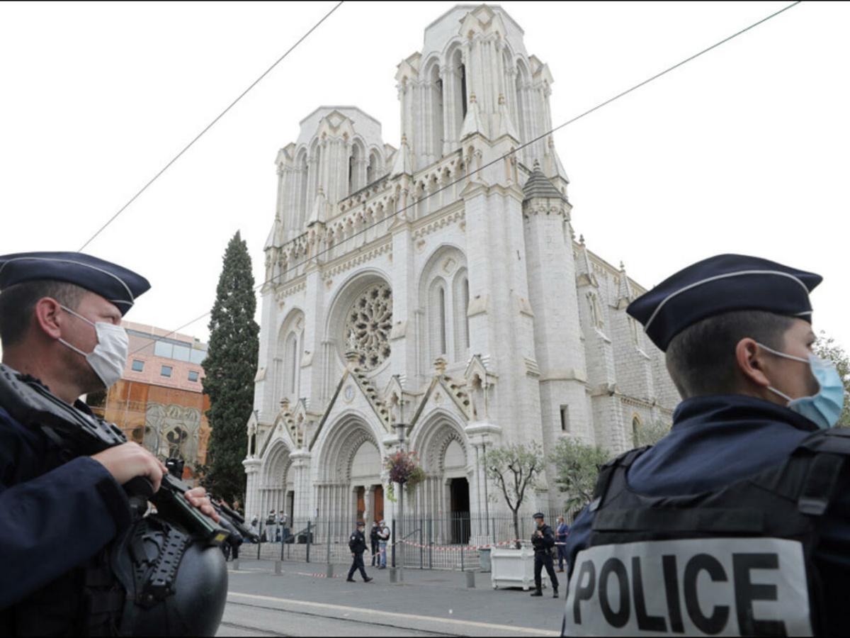 بين 2900 و3200 متورط في اعتداءات جنسية ضد أطفال في الكنيسة الكاثوليكية بفرنسا منذ 1950