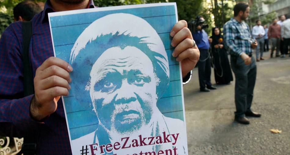 الشرطة النيجرية تفر ق بالقوة مسيرة شيعية وتعتقل العشرات