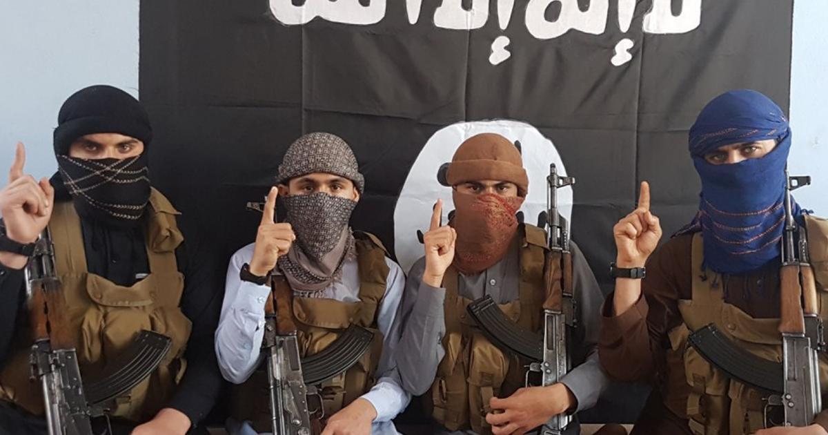 طالبان تجري تقييما لما يشكله تنظيم الدولة الإسلامية-ولاية خراسان من تهديد لها