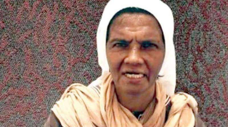 الإفراج عن راهبة كولومبية مخطوفة منذ عام 2017 في مالي (الرئاسة المالية)