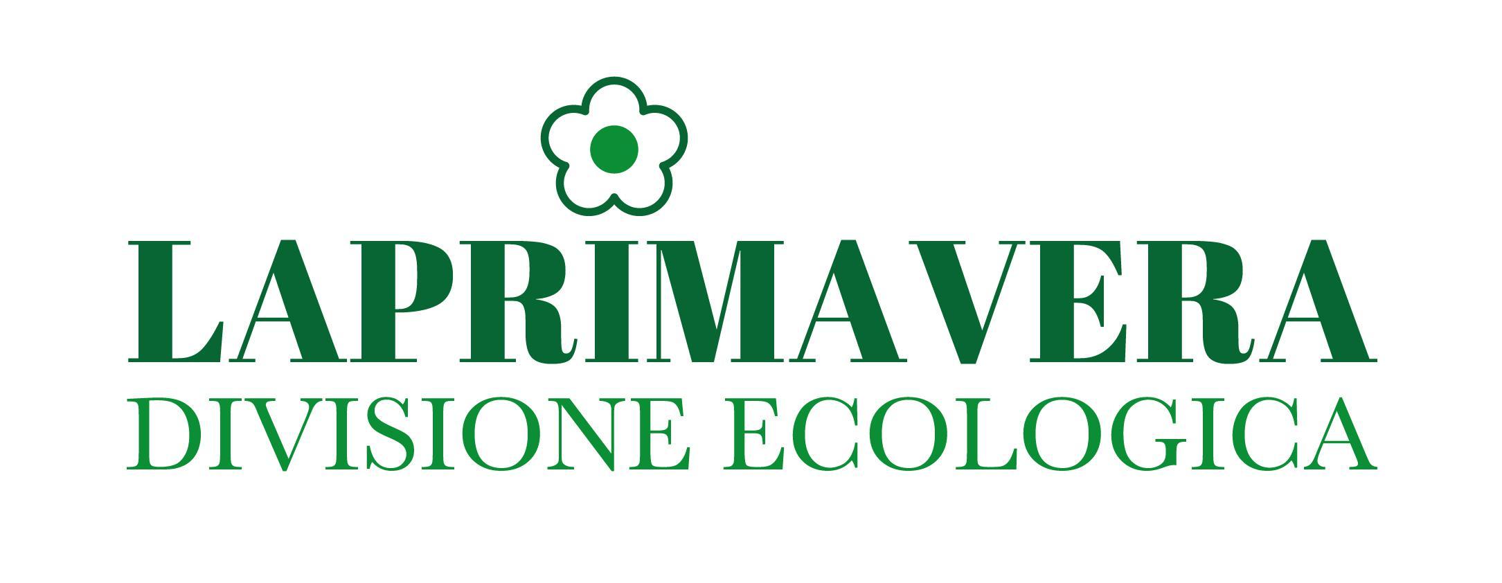 """Logo """"LA PRIMAVERA"""""""
