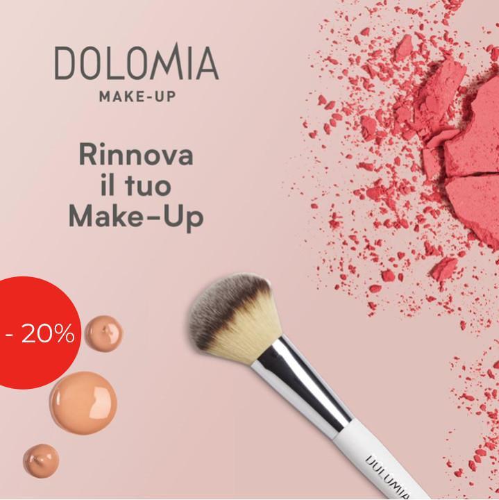 Promo Dolomia