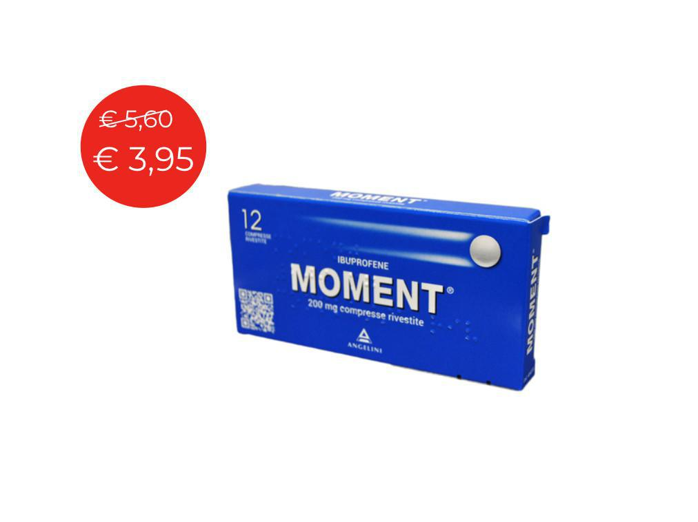 Moment 12 compersse