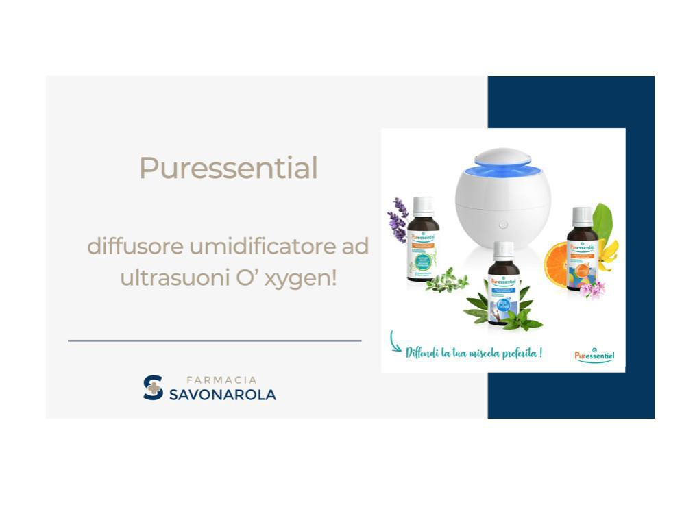 Puressential O'xygen