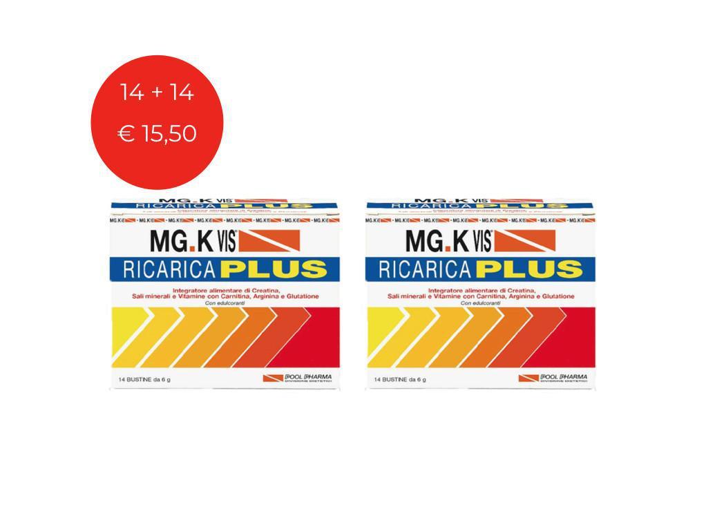 Mg K Viv Ricarica Plus