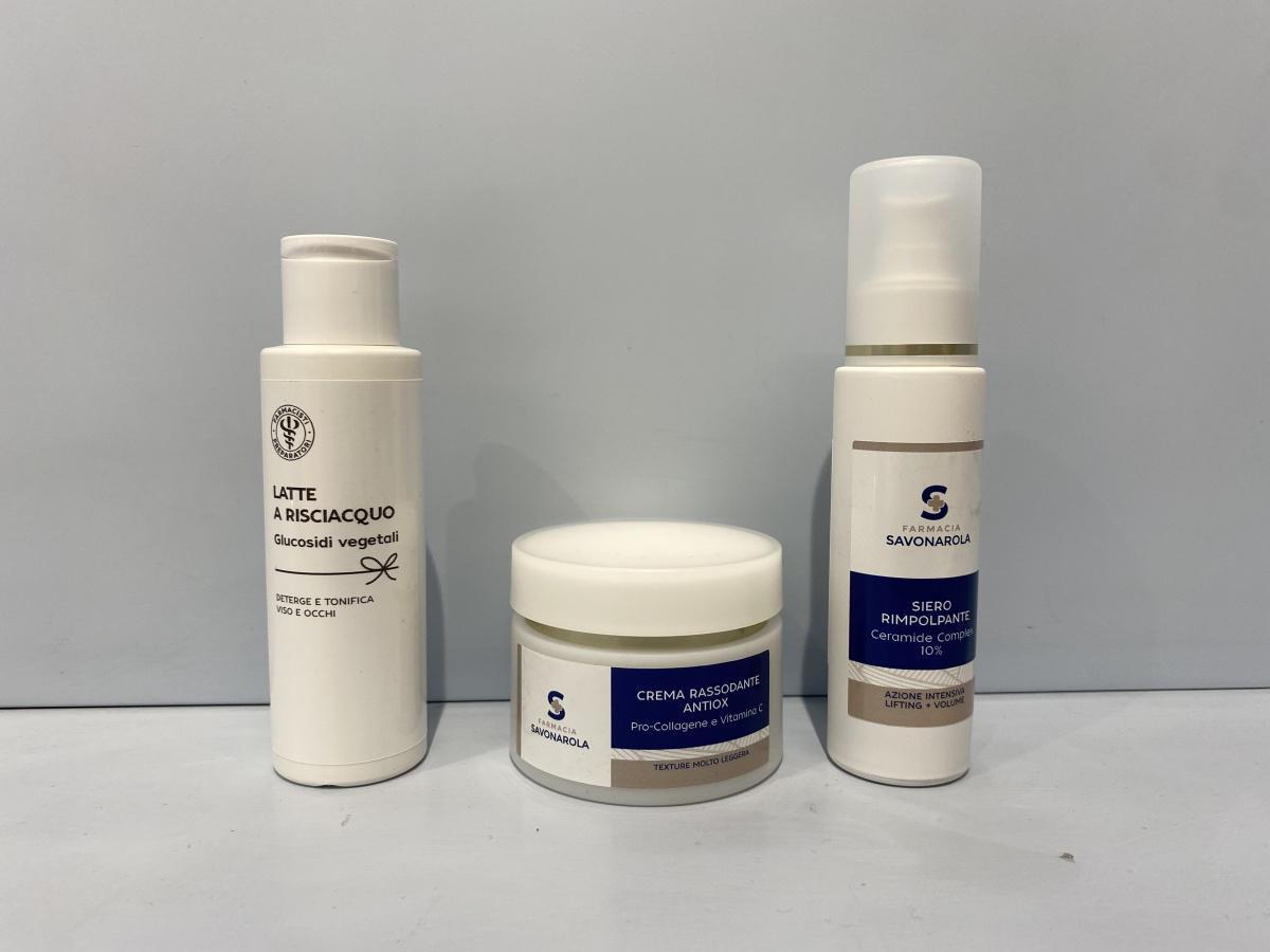 Promo Linea Cosmetica Farmacia