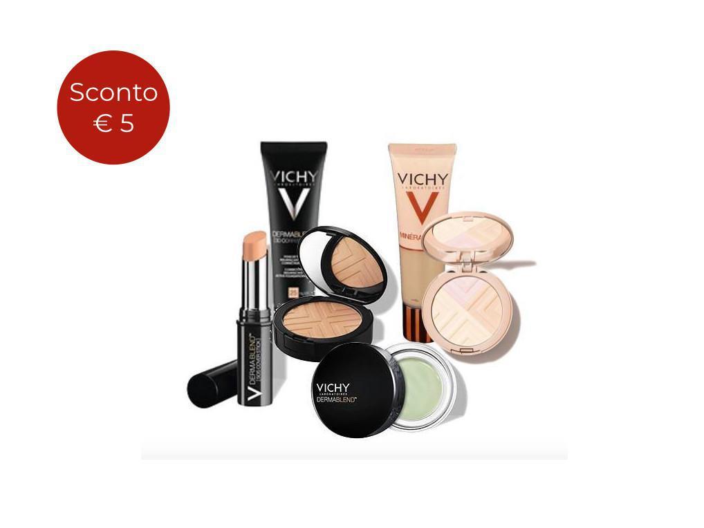 Make Up Vichy