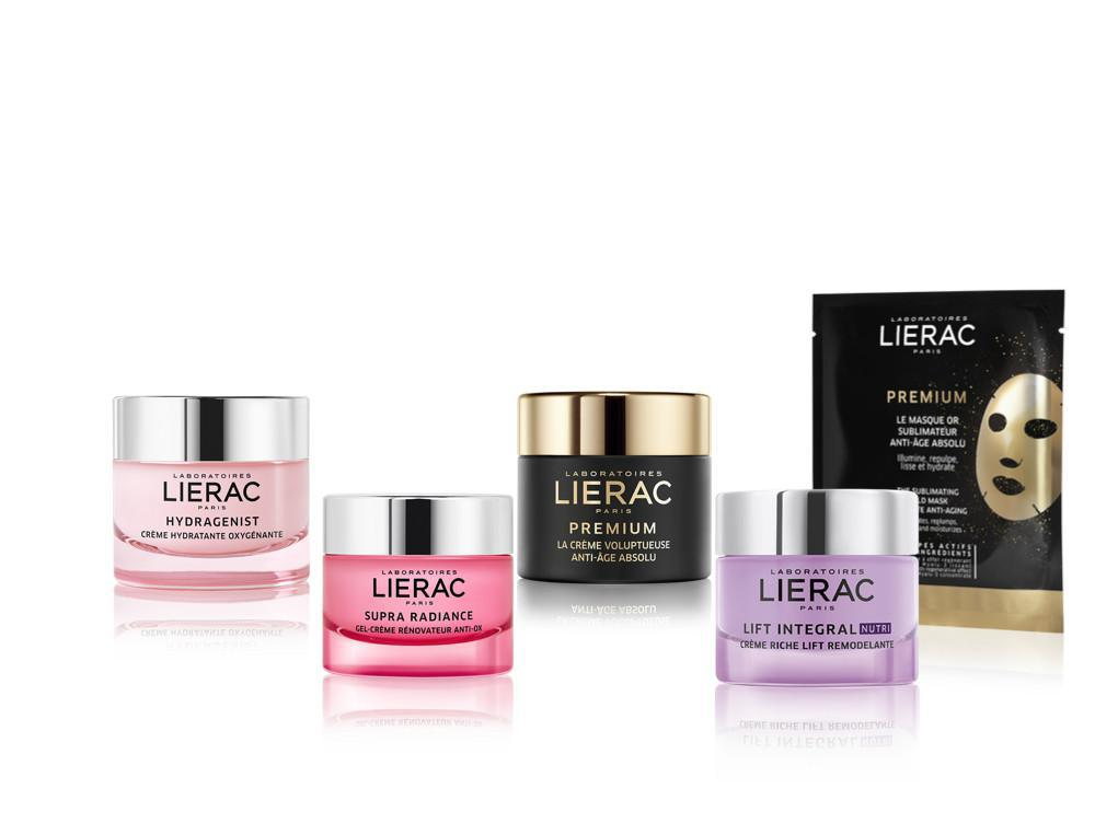 Lierac Beauty Days