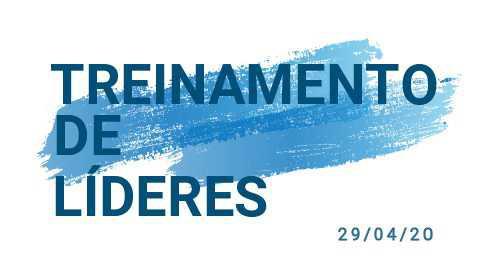 O LÍDER NO MOVER DE DEUS - 29/04