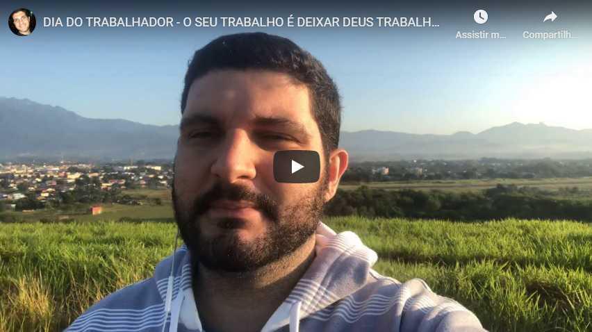 DEVOCIONAIS - PR. HEITOR