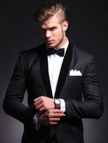 revendeur 5b3d7 4b7bf Messieurs, apprenez à porter le costume !