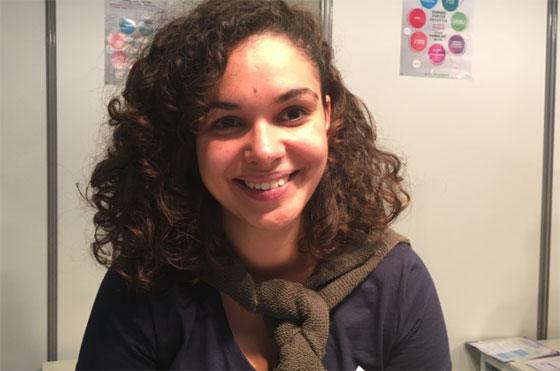 Marie Etudiante En Medecine J Ai Accede A La 2eme Annee Grace