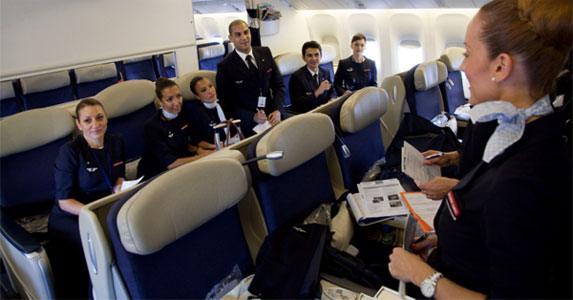 Pcb A Air France Le Job Etudiant Qui Vous Fait Voler Loin