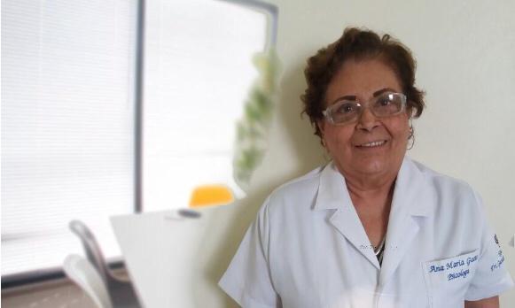 Ana Maria Pinto Gato