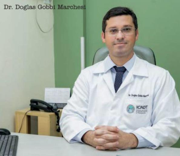 Doglas Gobbi Marchesi - CRM-ES 9607