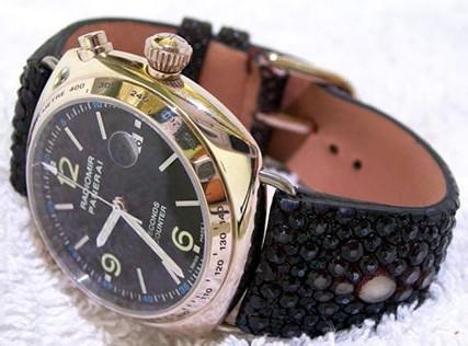 Atelier du Bracelet Parisien : des bracelets de montre sur