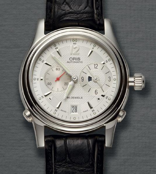 Oris : 110 d'histoire et d'horlogerie indépendante…