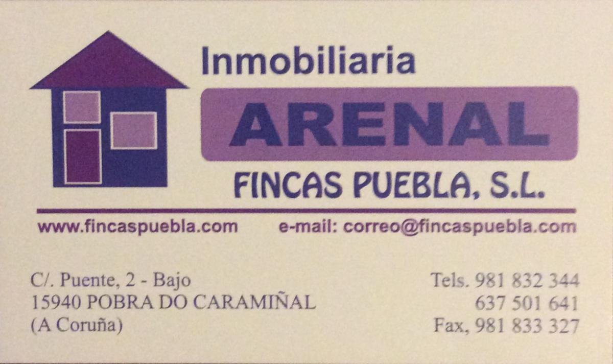 Fincas Puebla