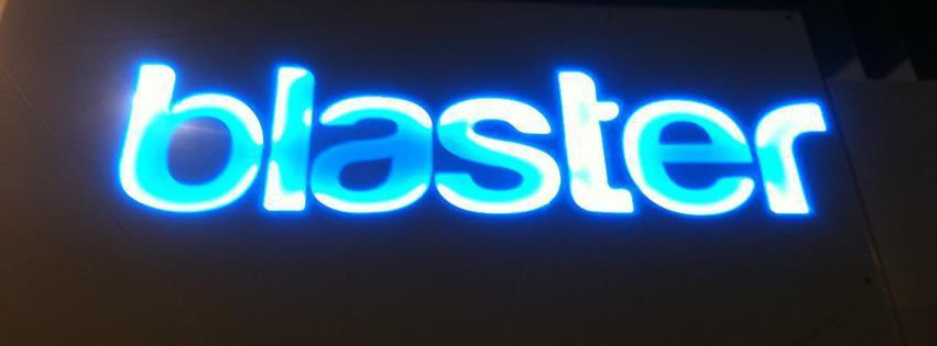 Discoteca Blaster