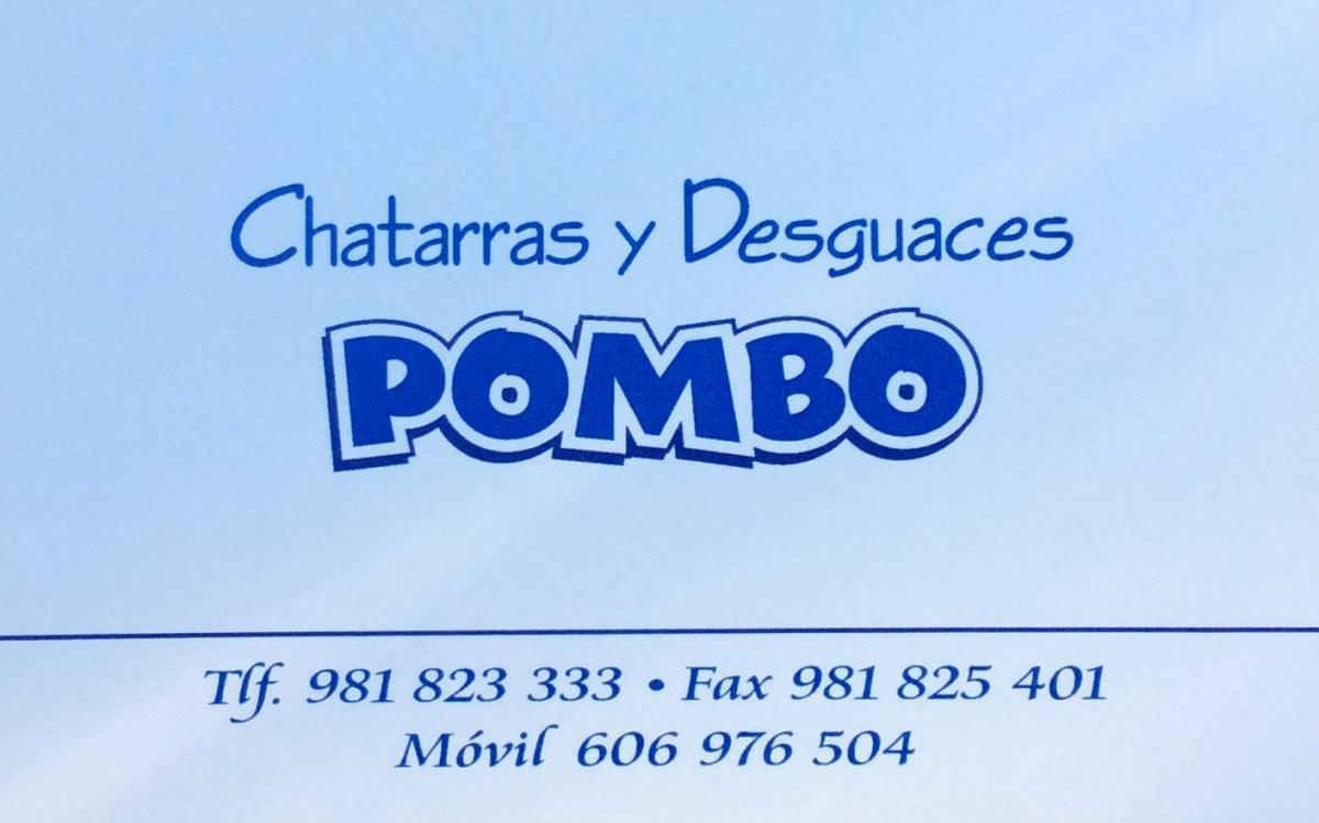 Chatarras y Metales Pombo
