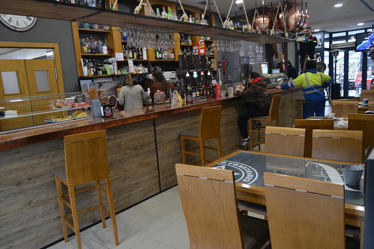 Restaurante A Galaica