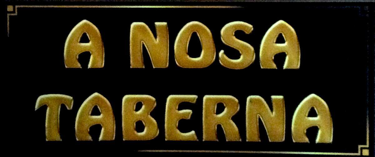 A Nosa Taberna