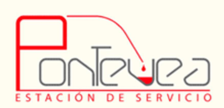 Gasolinera Pontevea