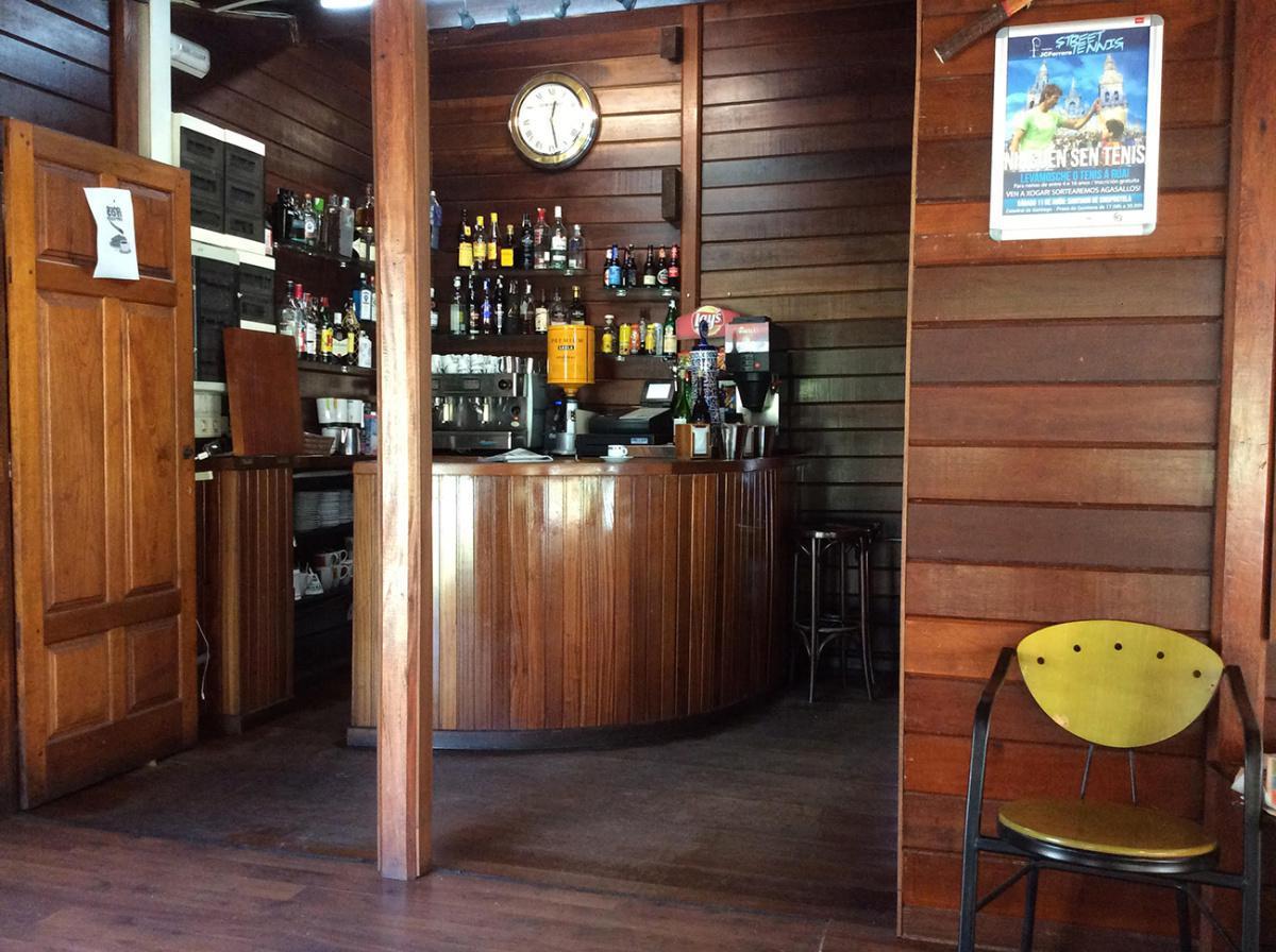 Restaurante Val de Rois
