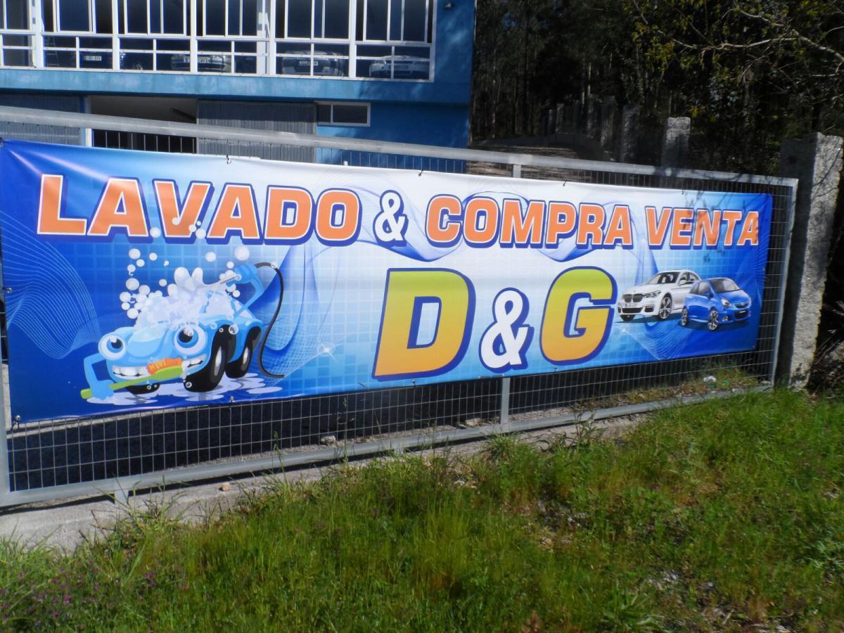D&G Lavado y Compra-venta