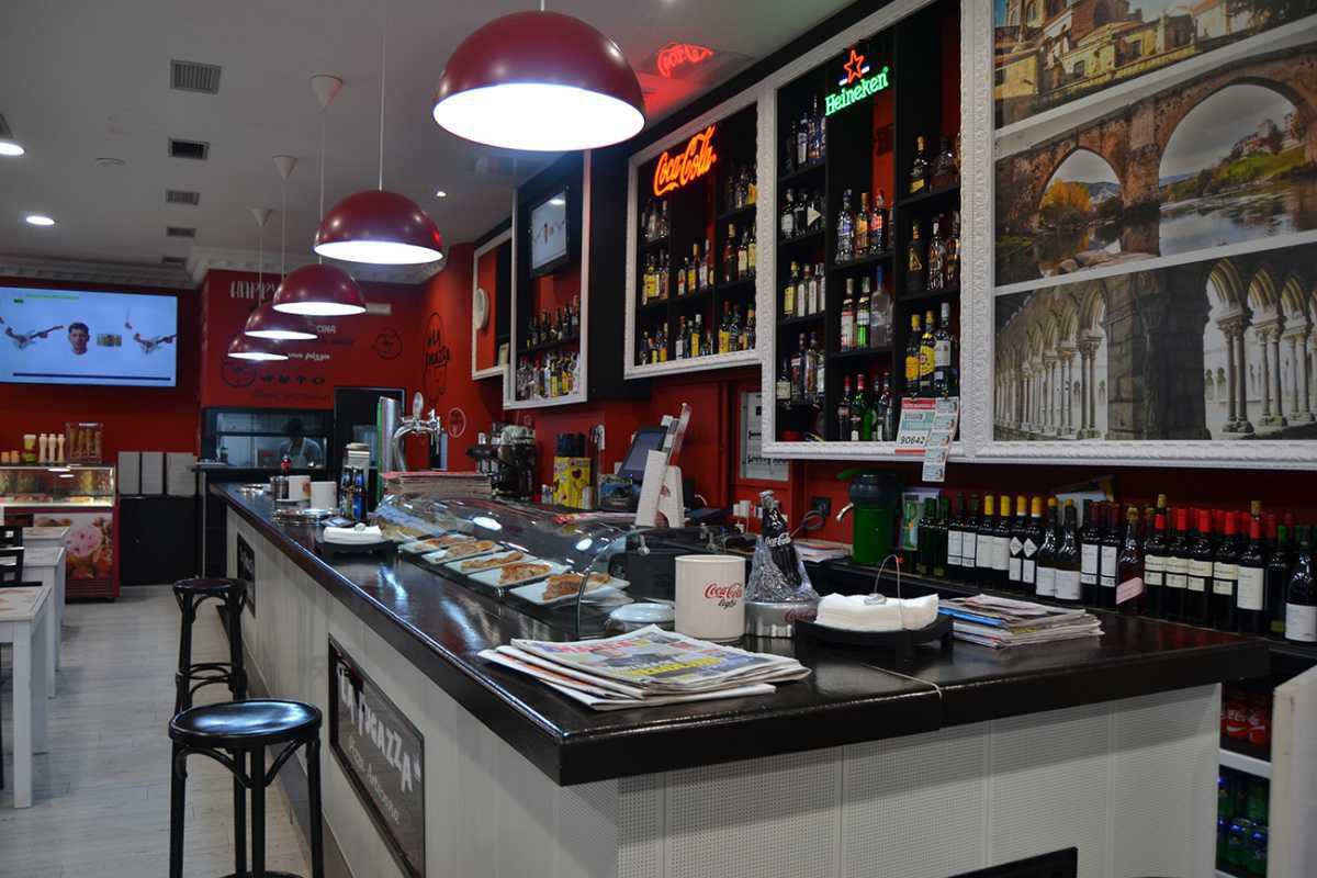 La Fugazza Pizza Artesana