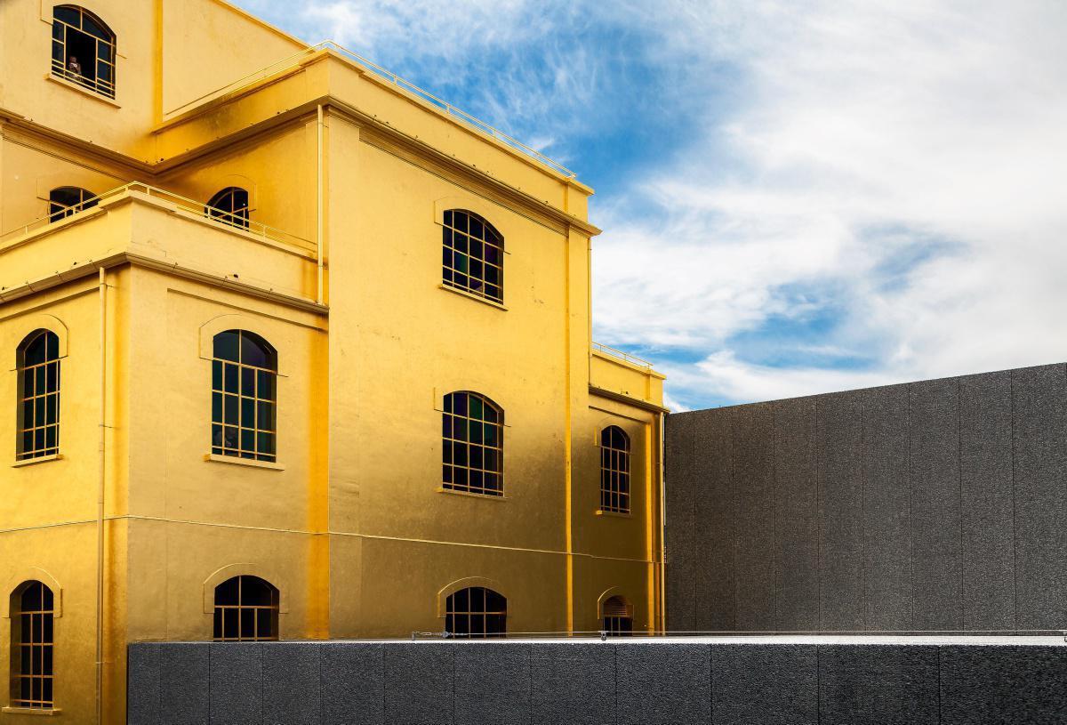 Inmobiliaria Pablo Agraso