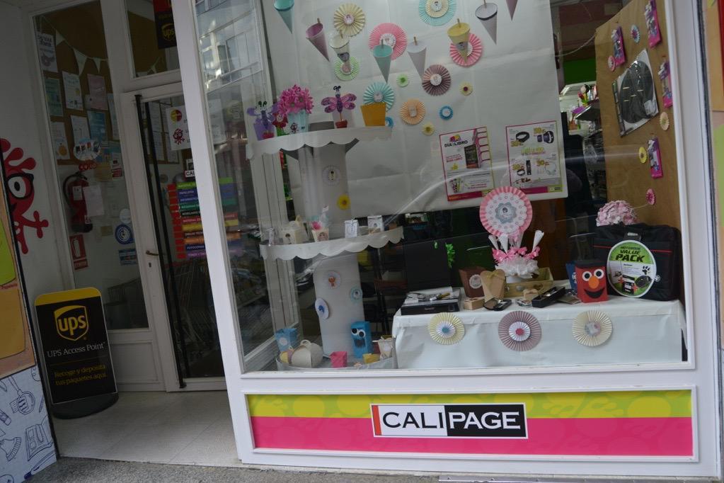 Calipage Ourense - La Creativa