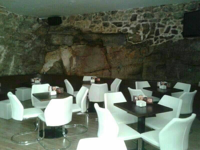 A Cova Café y Copas