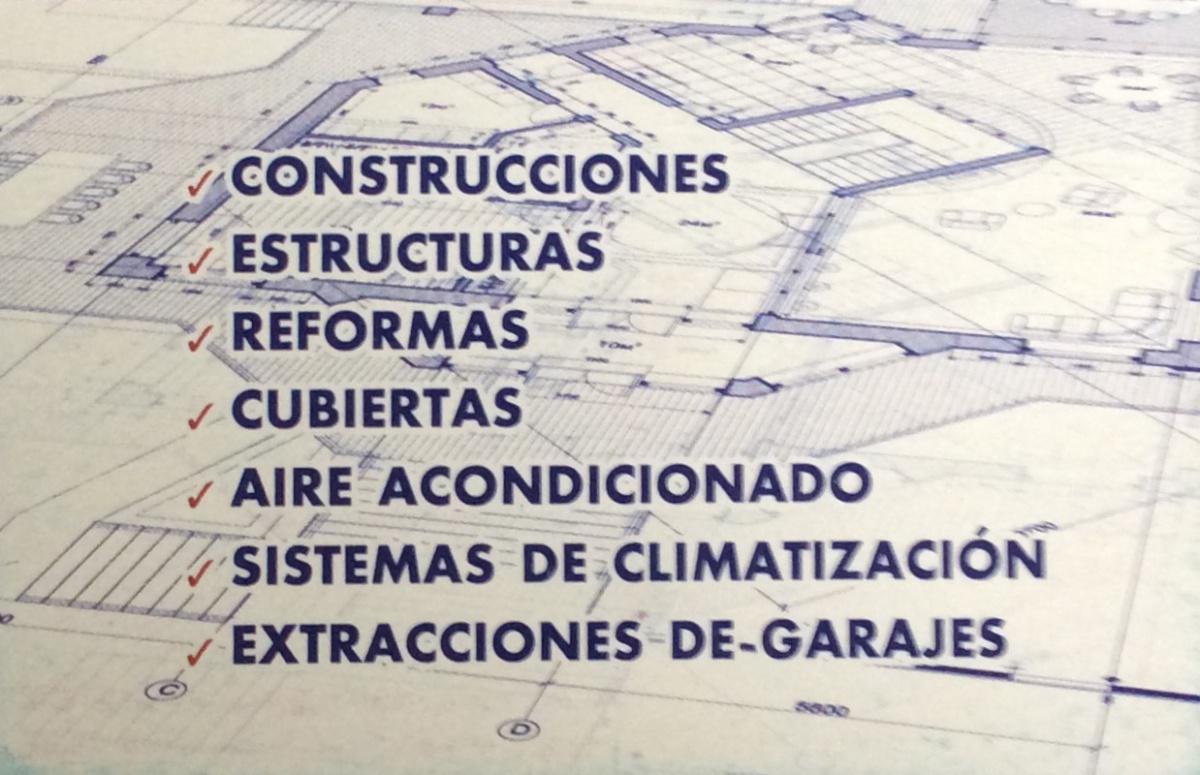 Construcciones Jose Barreiro