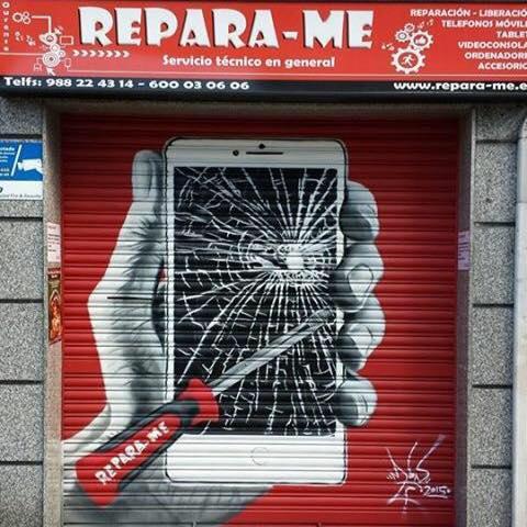 REPARA-ME