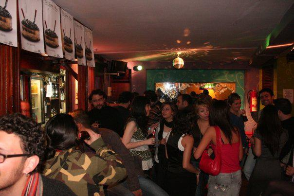 Pub O Curruncho