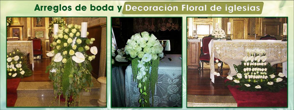 Floristería Milagros Albitos