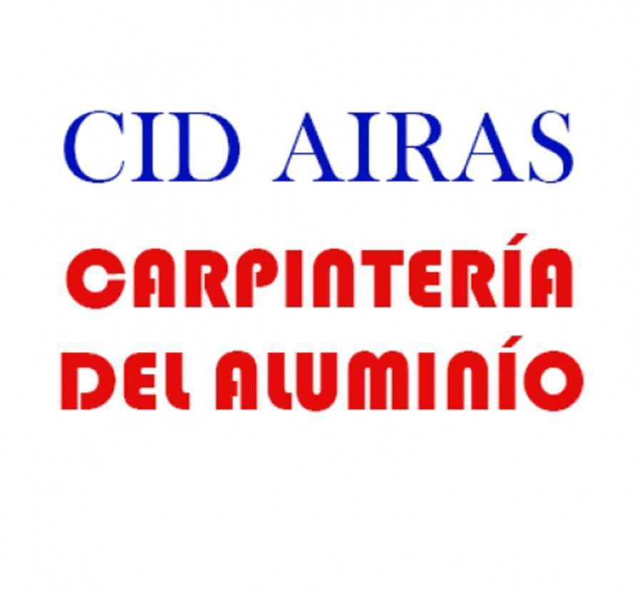 CID AIRAS Carpintería de Aluminios