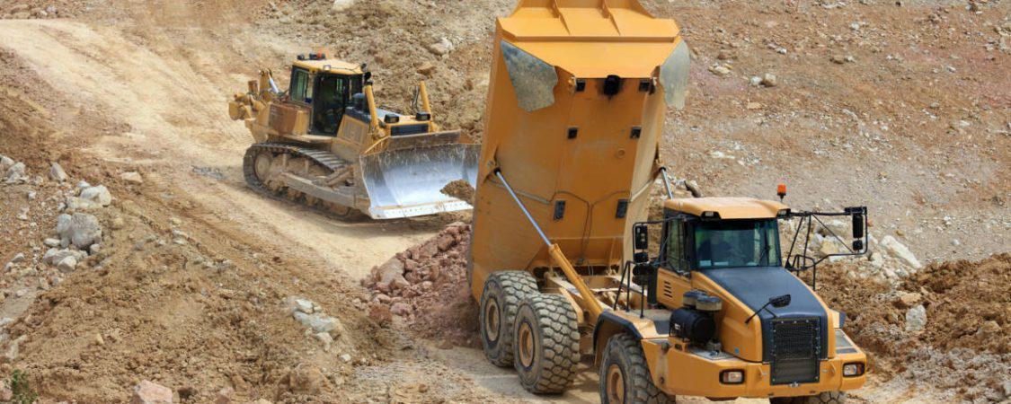 Excavaciones M. Rodríguez