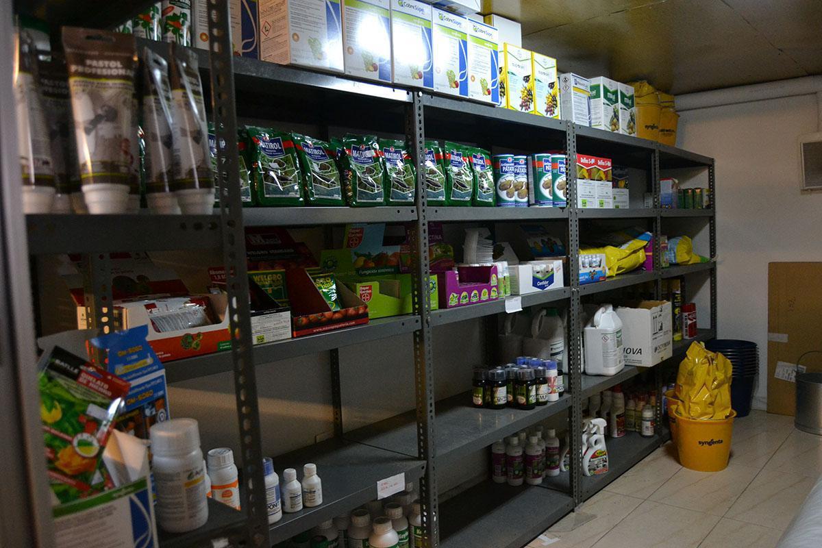 Agropecuaria M Beatriz