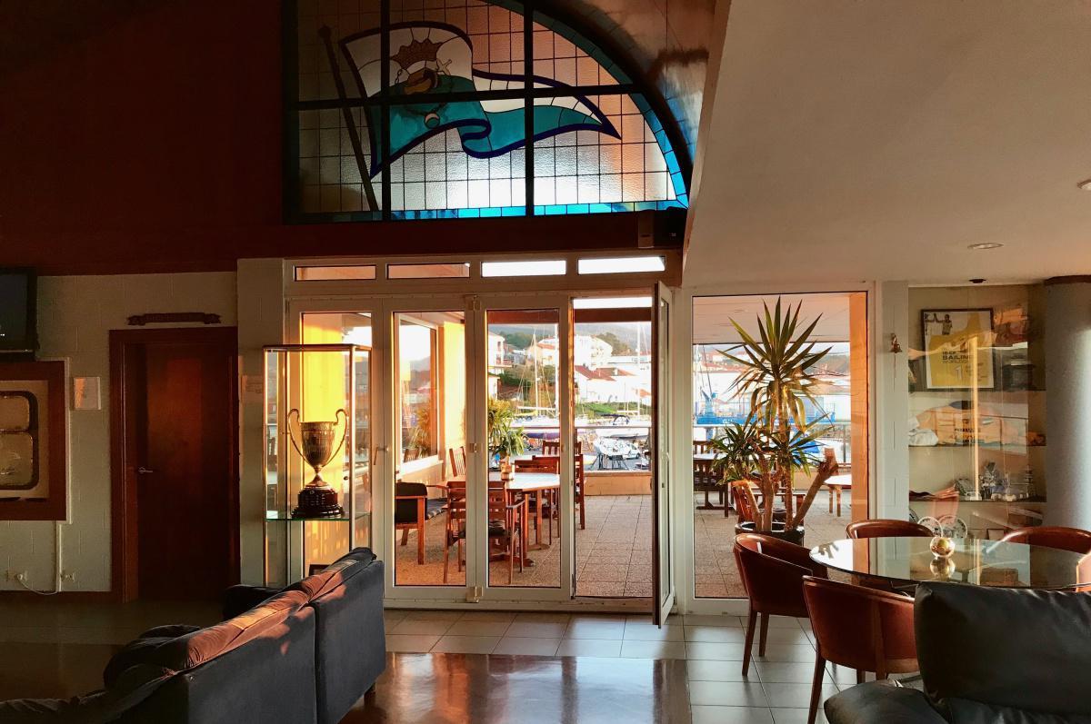 Restaurante El Mirador del Náutico