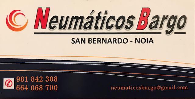 Neumaticos Bargo